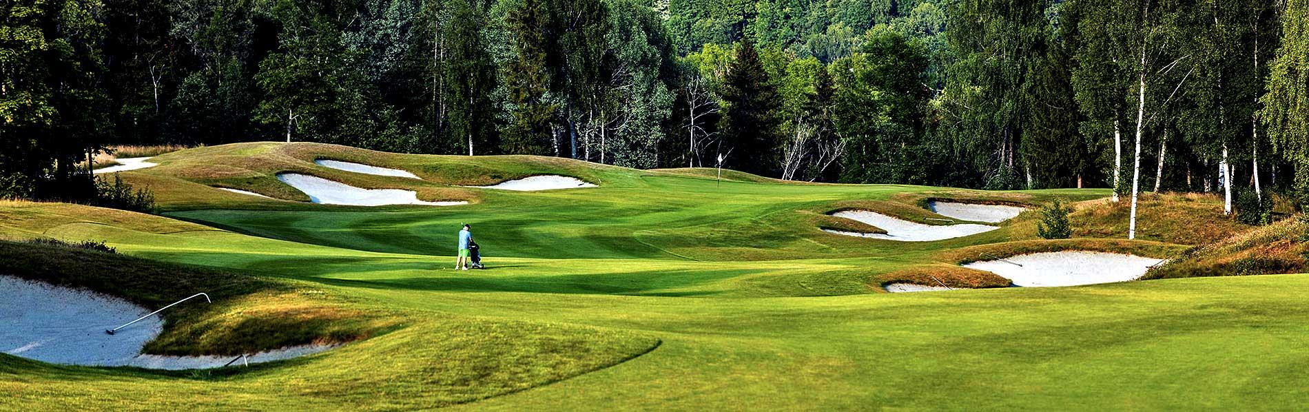 Golf for nybegynnere